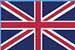 English flag to show that you are on the English version.