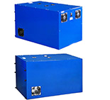 Acoustic Enclosures for vacuum pumps