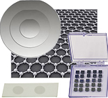Substrates for  microscopy
