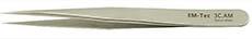 EM-Tec High Precision anti-magnetic Tweezers