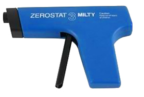 Zerostat 3 anti-static instrument