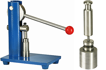 Micro-Tec Tablet Press and Tablet Punch Die Kit