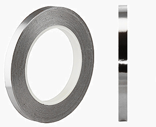 EM-Tec single sided conductive aluminium SEM tapes