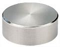 JEOL  Ø32x10mm cylinder SEM sample stub, aluminium