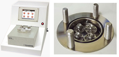Tousimis AutoSAMDRI-931, medium chamber, automatic critical point dryer 230V / 50Hz
