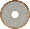 Diamond cutting blade, for Microsaw MS3, Ø50 x 0.15mm, 63/50 grit