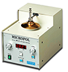 Micropol MC3 for precise polishing of TEM samples