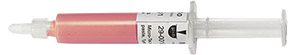 Micro-Tec DP 1.5 oil based diamond polishing paste, 1.5µm, pink colour , 5g syringe