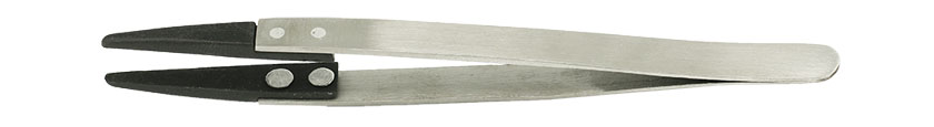 Value-Tec 220.PG glass fibre reinforced polyamide soft blunt tip with stainless steel handle