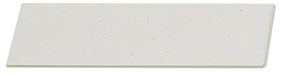 Micro-Tec standard plain glass microscope slides, precleaned, 76x25x1.1mm