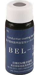 Conductive SEM Coating Fluid