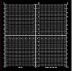 EM-Tec LAMC-15 Large area magnification calibration standard