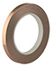 EM-Tec double sided conductive copper SEM tape 6mm x 33m