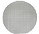 "Micro-Tec diced  <P/100> silicon wafer Ø4""/100mm, diced in 5x5mm chips, 525µm thickness ~270 chips"